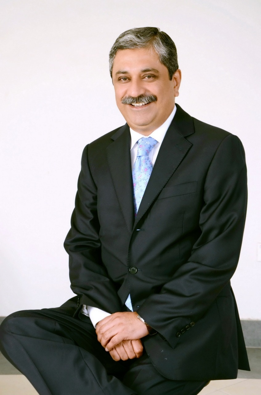 CEO-Mr. Zahid Latif Khan